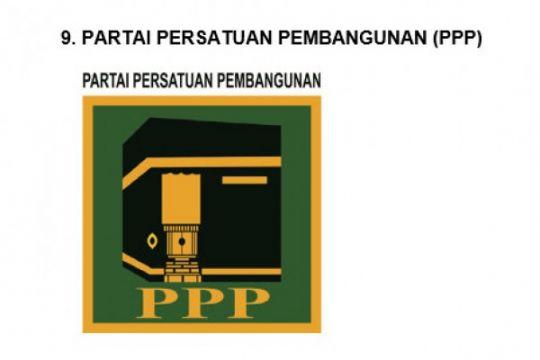 PPP daftarkan 47 persen caleg perempuan