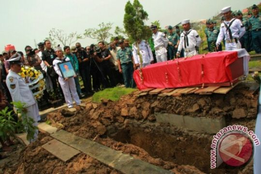 Kepolisian Indonesia siap bantu ungkap ledakan Kopaska TNI AL