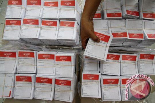 KPU Denpasar rampungkan pelipatan surat suara DPD