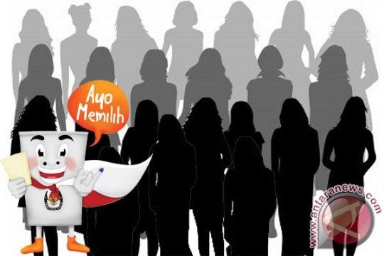 Caleg perempuan Yogyakarta deklarasi tolak korupsi