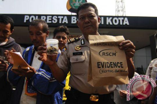 Polisi periksa dua teman tersangka pembunuh Ade Sara