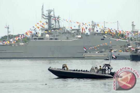 TNI AL tangkap kapal ikan taiwan