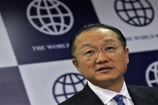 Bank Dunia sentil Asia soal Ebola