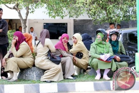 Wali Kota: Pekanbaru krisis guru PNS