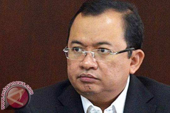Pengesahan anggota BPK RI Edi Mulyadi ditunda