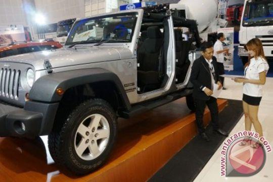 Penjualan Mobil 4X4