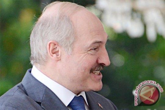 Lukashenko kepada Pompeo:  Belarus dan Rusia akan respon ancaman  luar