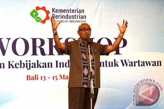 Wamenperin buka Seminar Industri dan Perdagangan IKA-UNPAD