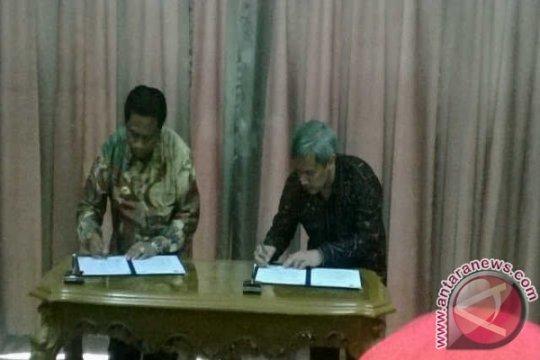 KKP - Pemkab SBB jalin kerjasama lumbung ikan