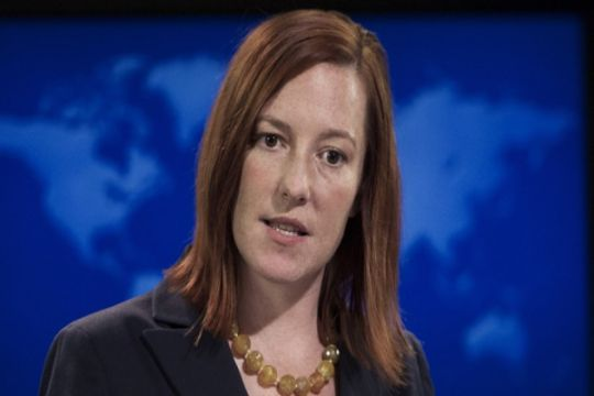 Dugaan tentara bayaran AS di Ukraina tidak benar, kata Washington