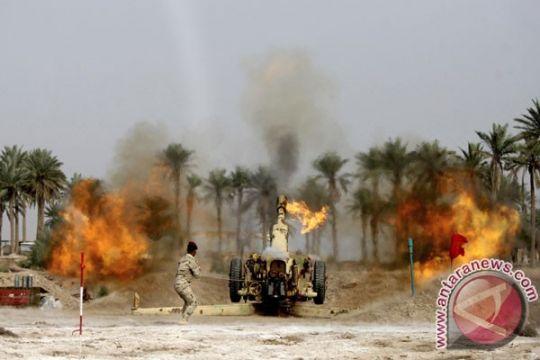Australia kirim pasukan jaga kedubes di Baghdad