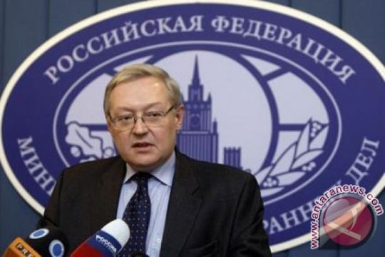 Rusia kepada CTBTO: Kecelakaan uji coba nuklir bukan urusan Anda