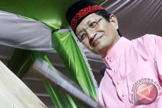 Imam Besar Istiqlal: Islam agama kemanusiaan