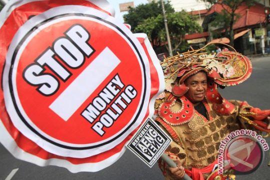 KPU Jabar ancam penjarakan pemberi dan penerima politik uang