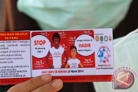 3.000 kasus TBC di Aceh sudah ditangani hingga pertengahan 2021