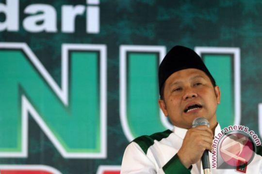 Pengurus PKB ngotot dorong Muhaimin maju cawapres