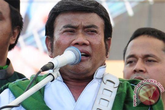 PKB nilai Rhoma Irama tidak dongkrak suara partai