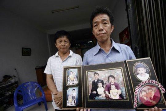 Penantian yang menyiksa keluarga penumpang MH370