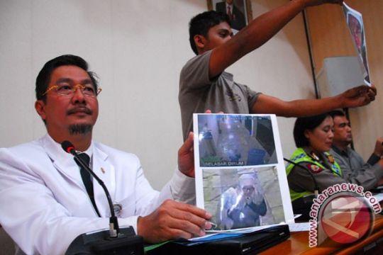 Dinkes Jabar turunkan tim evaluasi penculikan bayi