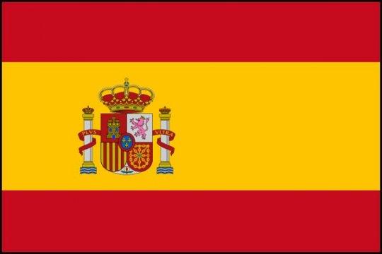 Wisatawan ke Spanyol pada catat angka tertinggi