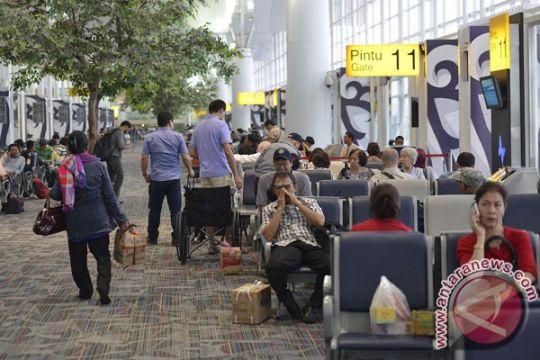 Pasca-batal mendarat, penumpang Wings Air Kualanamu-Sabang merasa ditelantarkan
