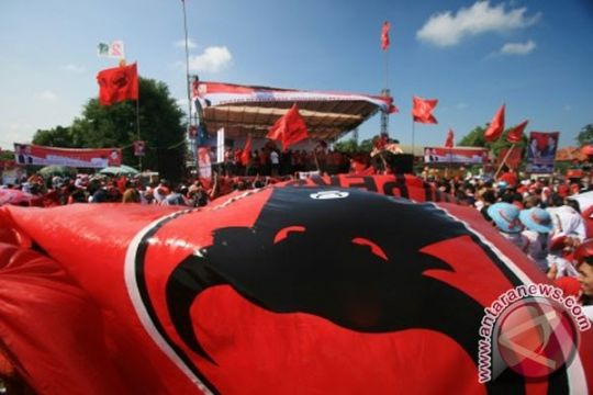 PDIP kuasai mayoritas DPRD Kota Yogyakarta