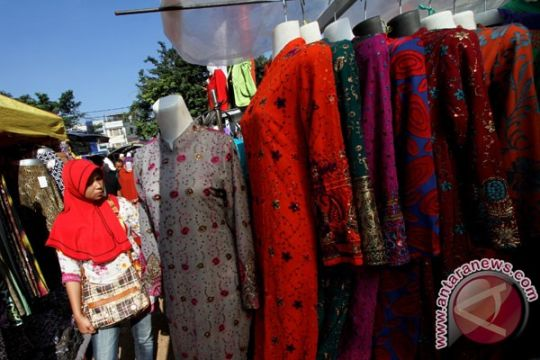 Pedagang Pasar Tasik di Tanah Abang akan direlokasi