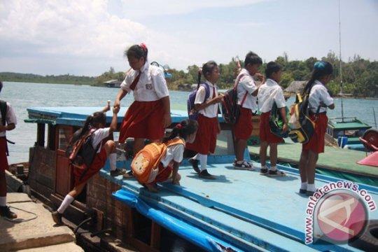 Beranda - Bintan siapkan transportasi laut untuk pelajar