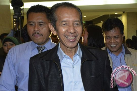 KPK segera tahan mantan Wali Kota Makassar terkait korupsi PDAM