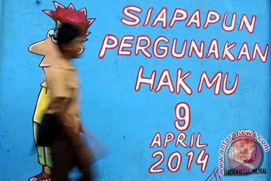 Masyarakat Baduy siap ikuti Pemilu 2014