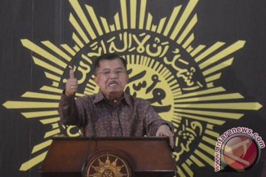 Wapres sebut dakwah Islam di  Indonesia selalu menggembirakan