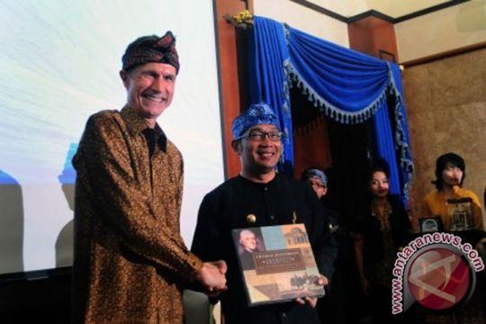 """""""Diplomasi tempe"""" mendekatkan Indonesia dan Amerika Serikat"""