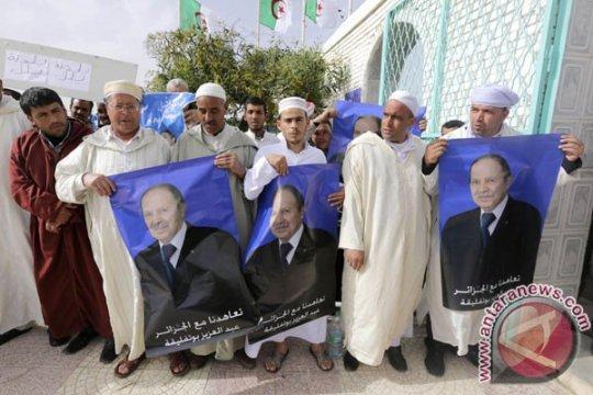 Aljazair umumkan pemilihan legislatif akan diselenggarakan lebih cepat