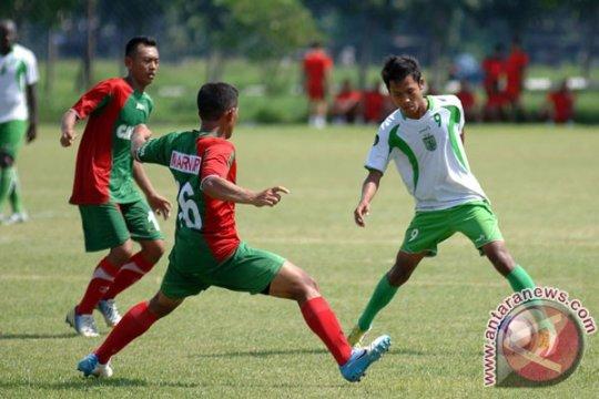 Persebaya berharap dapat izin gunakan Stadion Tambaksari