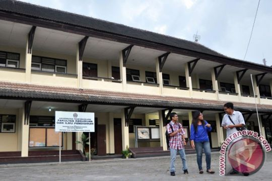 Pemilihan rektor Universitas Tidar Magelang diulang