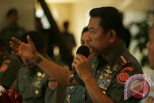 Panglima Kodam III/Siliwangi jamin netralitas perwira hingga tamtama