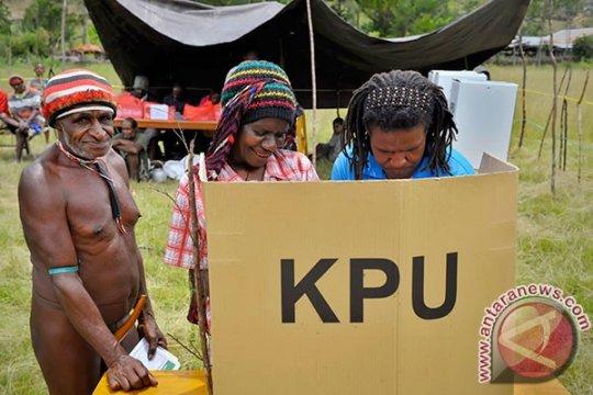 Pangdam Cenderawasih jamin Papua aman saat pemilu