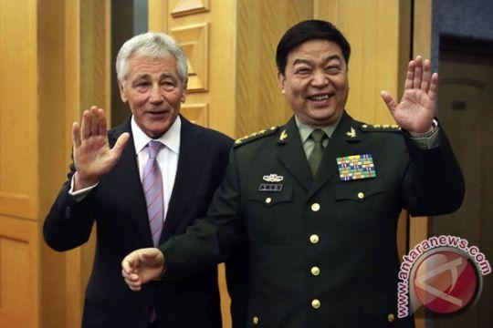 Tiongkok kecam Menhan AS atas ancamannya