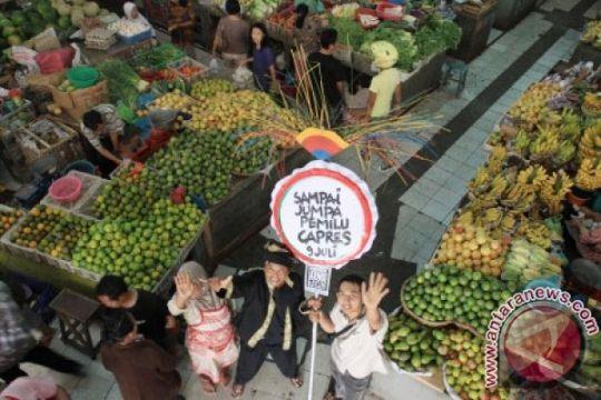 KPU Kotabaru mulai laksanakan tahapan pemutahiran pemilih Pilpres