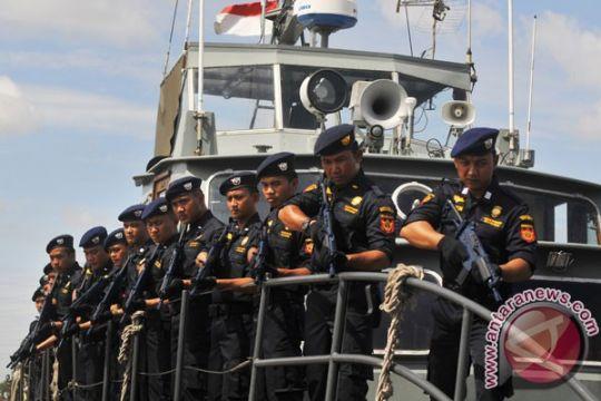 BC Kepri tangkap kapal rokok ilegal