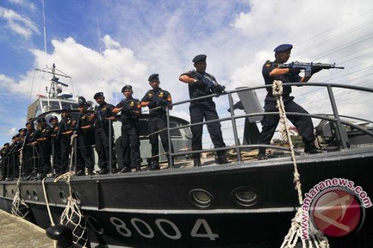 Bea Cukai tebar Jaring Wallacea 2018 untuk tangkal penyelundupan