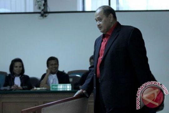 Emir Moeis ajukan uji materi UU KUHAP