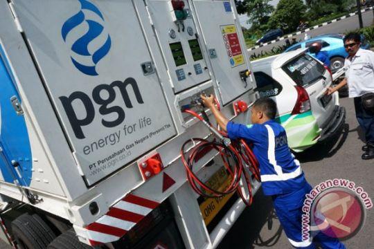 PGN siap pasok BBG untuk Pelni-ASDP