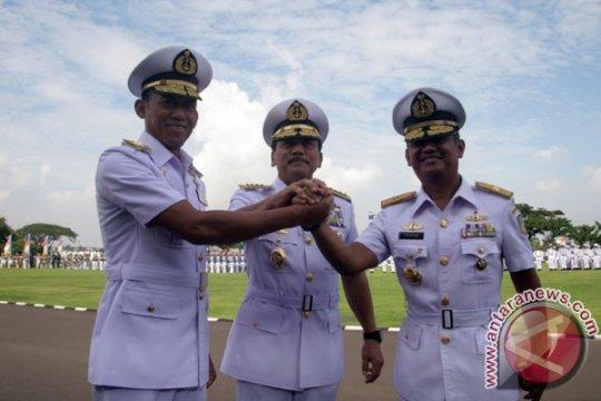 Laksamana Pertama TNI Taufiqurrohman pimpin Akademi Angkatan Laut