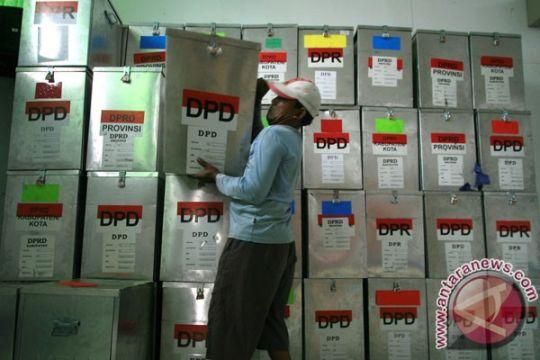 KPU Jateng ambil alih pemungutan ulang di Banyumas