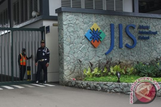 Dua guru JIS segera jalani persidangan