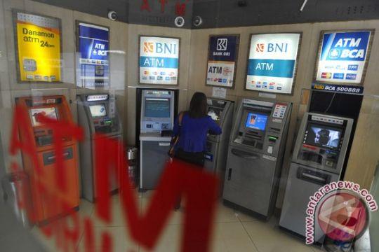BCA: jaringan ATM pulih setelah gangguan satelit