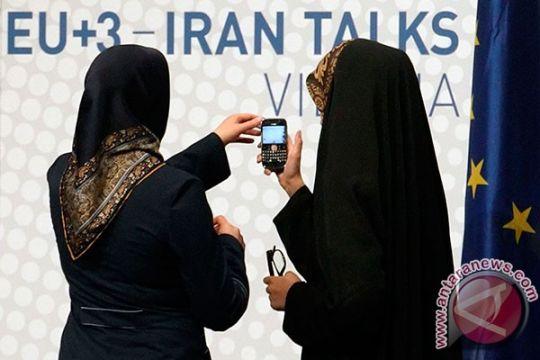 Iran musnahkan cadangan uranium sensitif