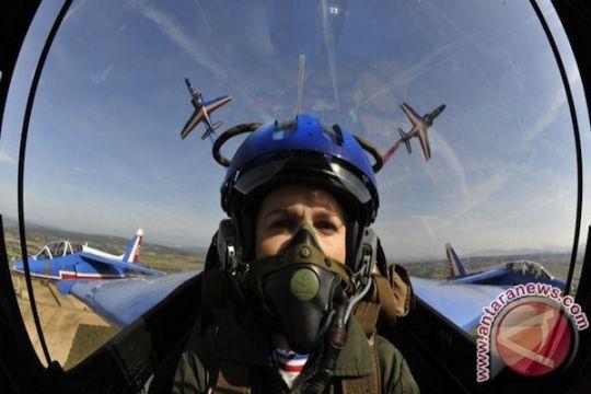 Ditunggu, perempuan pilot tempur TNI