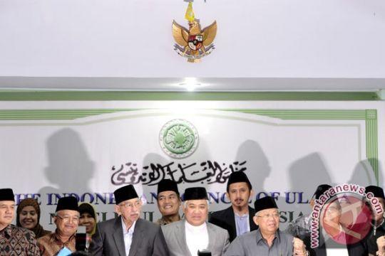 Koalisi partai Islam masih sulit terwujud